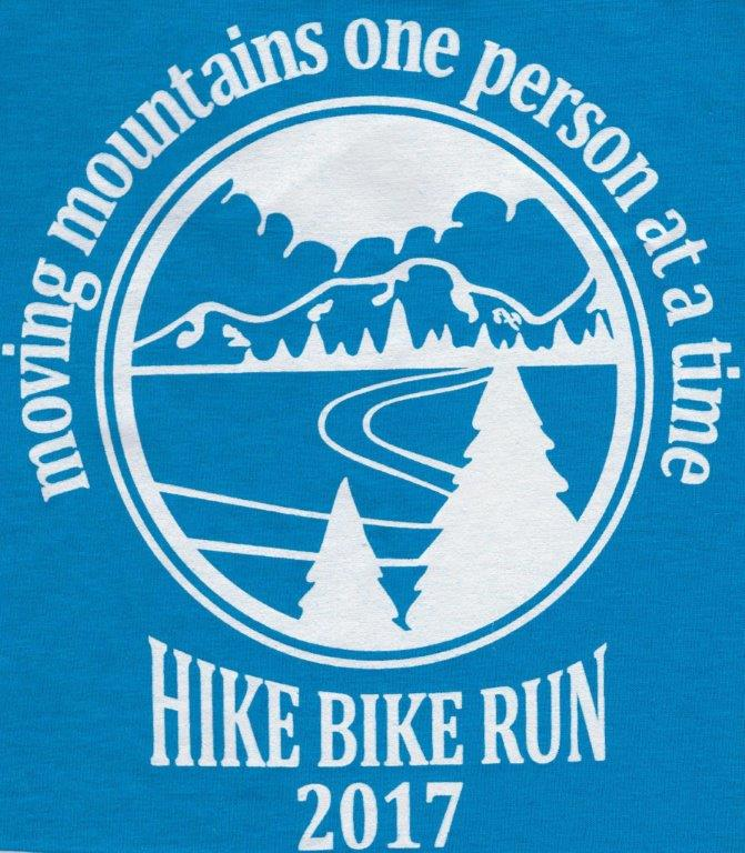 2017 HIKE-BIKE-RUN